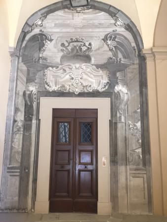 Palazzo Capponi