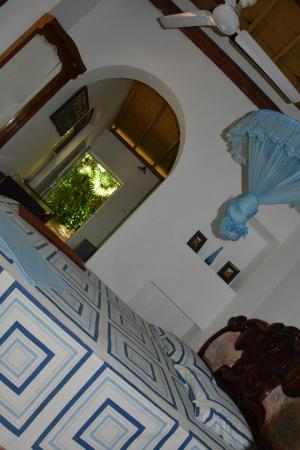 Home Stay Strand: Blue Room