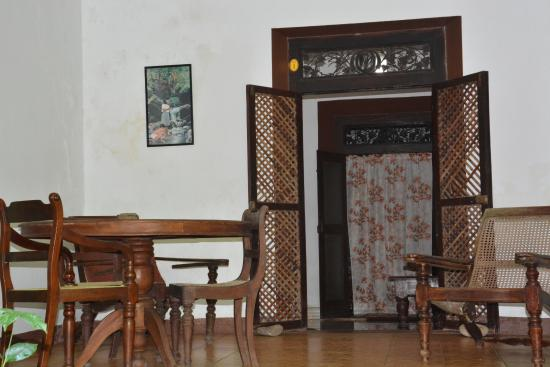 Home Stay Strand: Garden suite