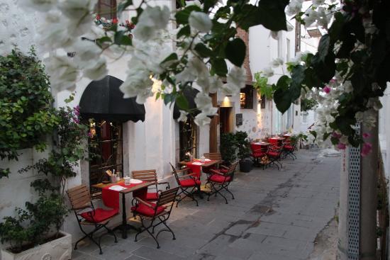 Avlu Bistro & Bar