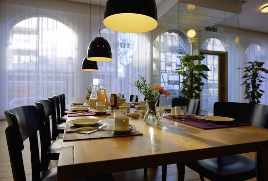 Gästehaus Rohleder