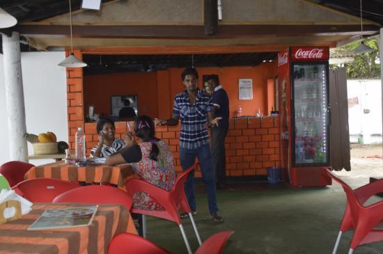 The VIBE Restaurant