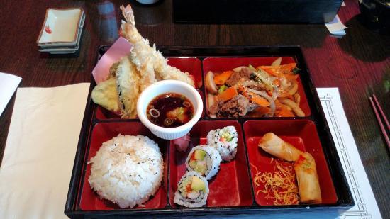 Hamaru Sushi