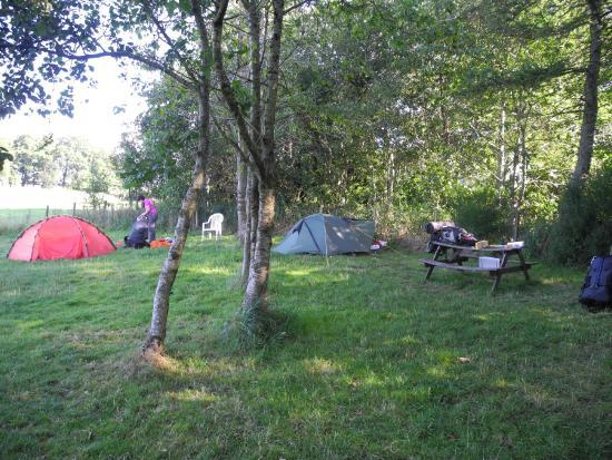 Drymen Camping