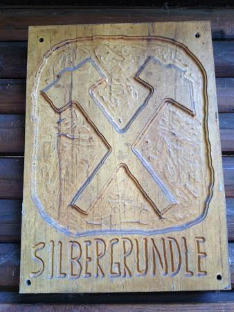 Seebach, Germany: Silbergründle