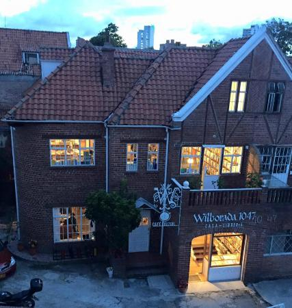 Casa libreria wilborada 1047 bogot lo que se debe for Libreria casa