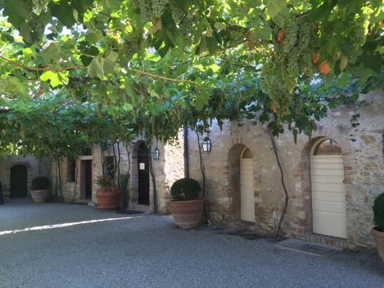Hotel Borgo San Felice: photo3.jpg