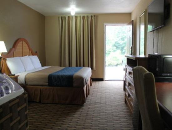 Union, SC: Jacuzzi King Guest Room