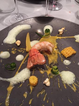 Restaurant Dan B. La Table de Ventabren: photo4.jpg