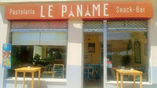 Pastelaria le Paname