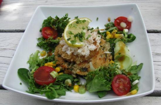 Red Lion : Fish Cake
