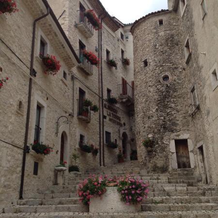Albergo Antico Borgo la Torre