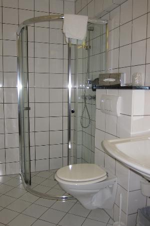 Best Western Baronen Hotell : Bathroom