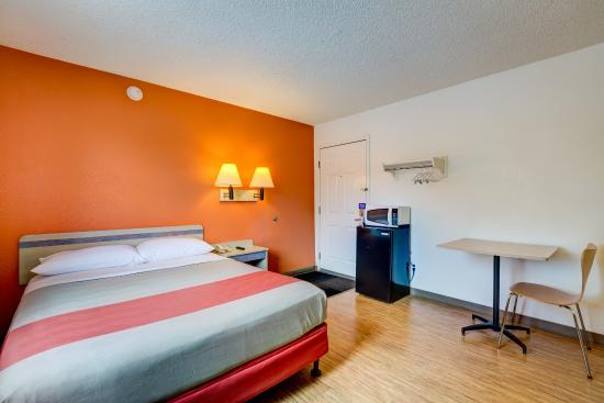 Motel 6 Denver West Wheat Ridge North