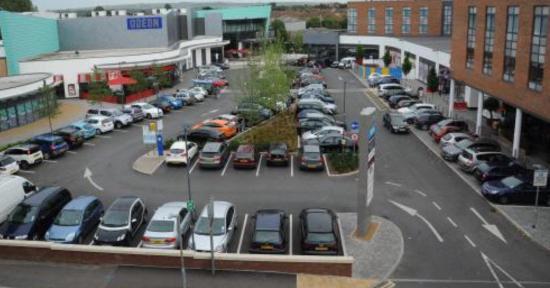 Premier Inn Trowbridge Hotel: photo0.jpg