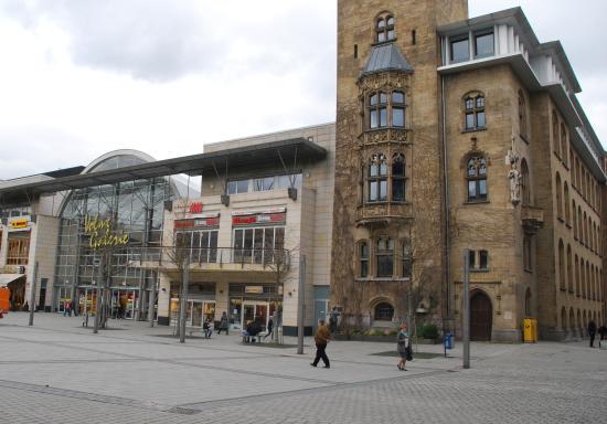 Rathaus Hagen
