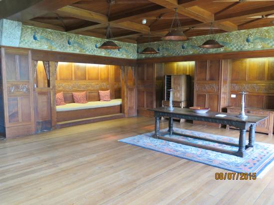 Bowness-on-Windermere, UK: Interior 1