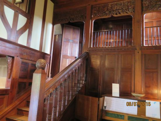 Bowness-on-Windermere, UK: Interior 6