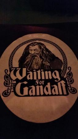 Waiting For Gandalf