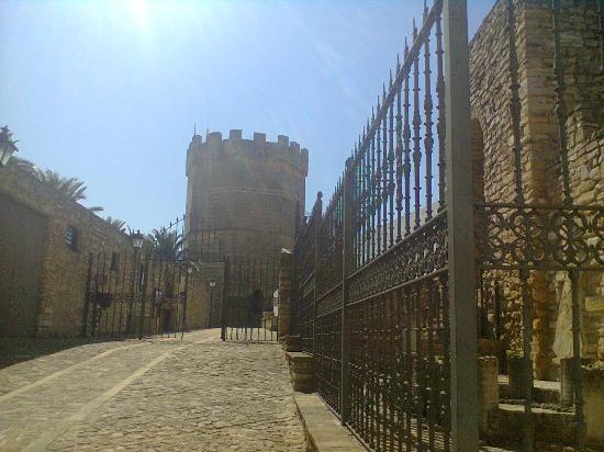 Museo y Conjuntos Arquelogicos Porcuna
