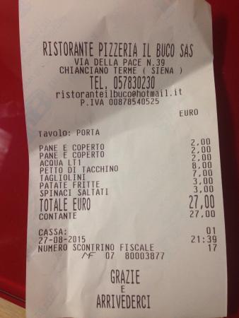 Ristorante Hostaria Il Buco: photo0.jpg