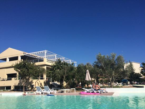 Hotel Likithos Village