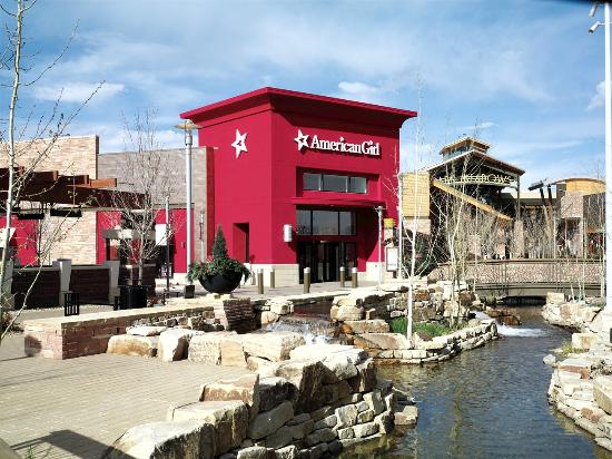 Hyatt Place Denver-South/Park Meadows: Walk to American Girl - Package available