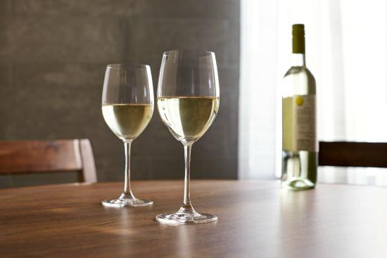 Hyatt Place Denver-South/Park Meadows: Array of Wine Varietals