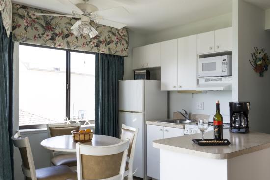 The Reef Ocean Resort: 1 Bedroom