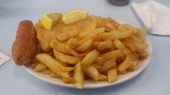 Chandlers Chippy