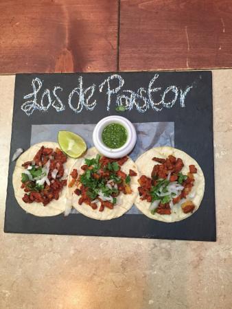 Mee-Ho Resto Mexicain