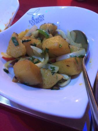 The Gurkha Restaurant: photo1.jpg