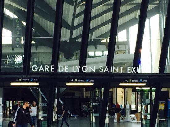 Kyriad Lyon - Aeroport Saint Exupery: photo0.jpg