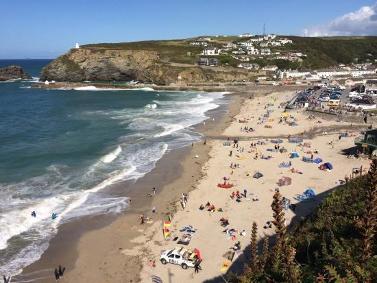 ‪Portreath Beach‬