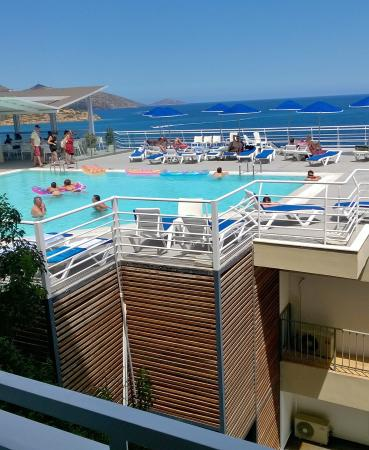 Coral Hotel Aufnahme