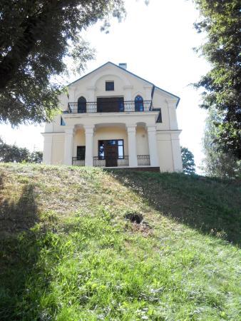 Mason's House
