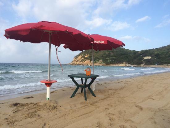 Spiaggia della Speranza (Poglina)