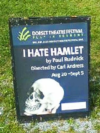 Dorset Theatre Festival