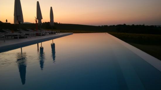 B&B Villa Luogoceleste照片