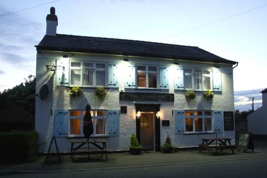 Girton, UK: The George Pub