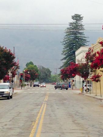 ซานตาพอลลา, แคลิฟอร์เนีย: Santa Paula, CA