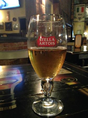@ Garman's Irish Pub, Santa Paula, CA