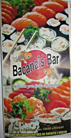 Bacana's Bar