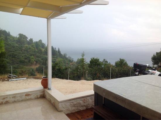 Villa Contessa: Some photos of the views