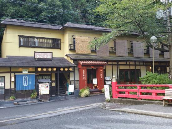 Hotel Kinsenkaku