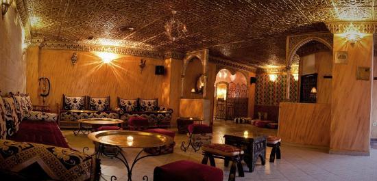 La Joya Teteria Bar