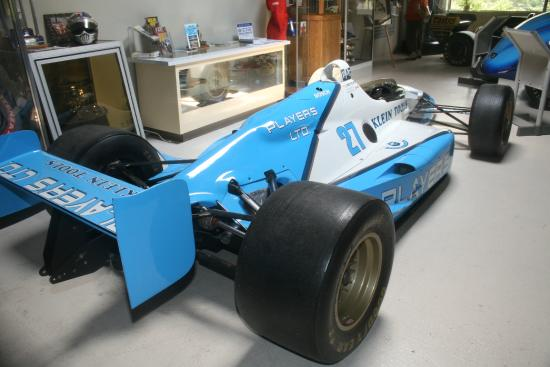 Canadian Motorsport Hall of Fame and Museum