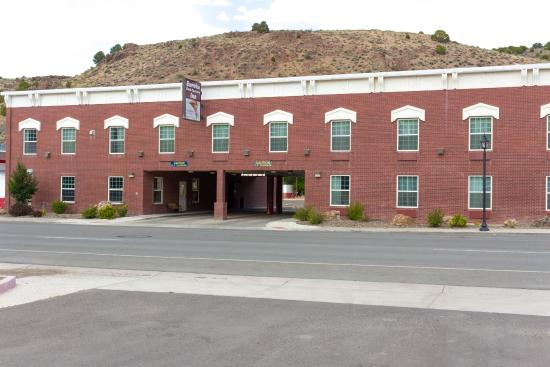 Eureka Gold Country Inn