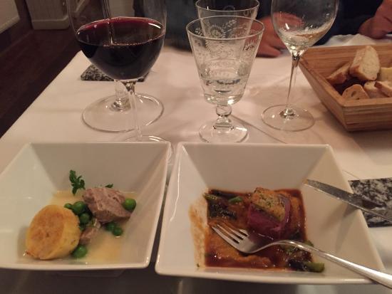 Gourmet Restaurants Freyenstein : photo0.jpg