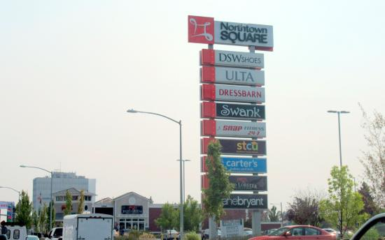 Hotels Near Northtown Mall Spokane